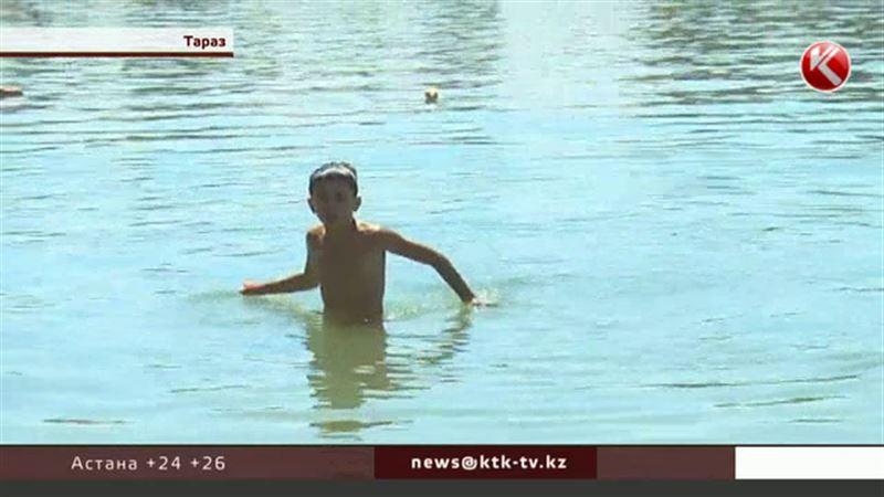 Июльский аншлаг: из-за жары переполнены больницы и водоемы