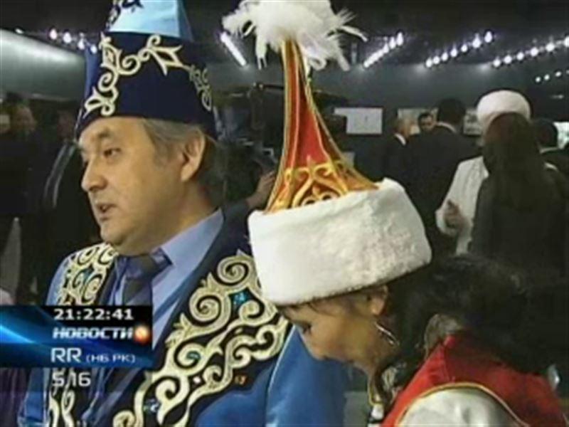 Школьные учебники истории будут проходить экспертизу в Ассамблее народов Казахстана