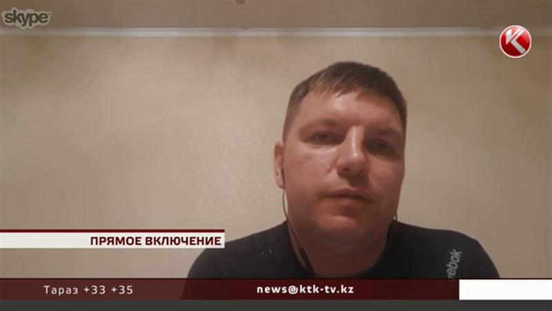 ЭКСКЛЮЗИВ: «Узбекский пленник» Виталий Ненченко впервые рассказал о заточении