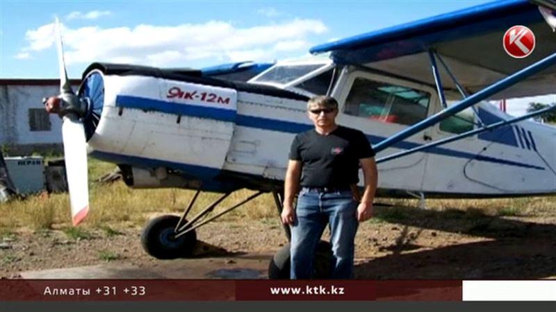 «Он мечтал умереть в небе» - родственники о погибшем пилоте Як-12