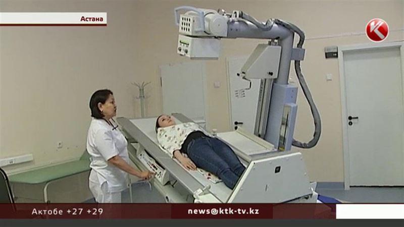 Казахстанским врачам будут ставить «лайки» и «звездочки»