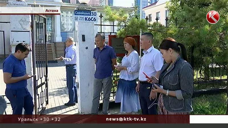 Казахстан и родные задержанных студентов требуют от египетских властей прояснить их судьбу