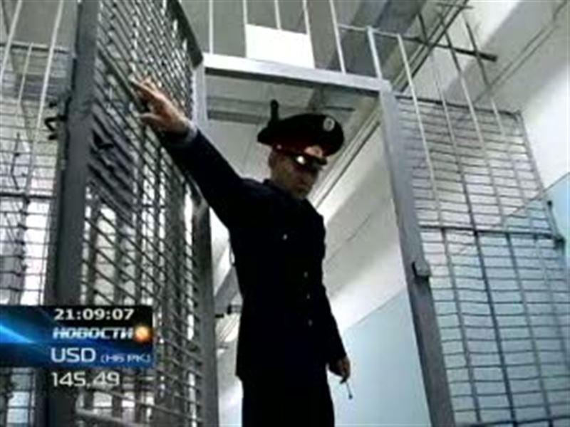 Петропавловские полицейские заявили, что арестовали дебошира, который представился сотрудником МИДа
