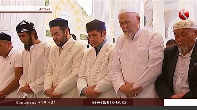 Министр рассказал, как живут казахстанские имамы