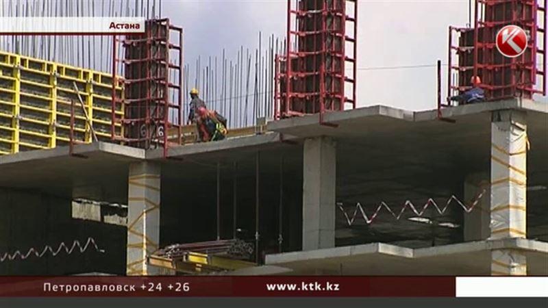Европейские стандарты строительства сделают казахстанское жилье роскошью