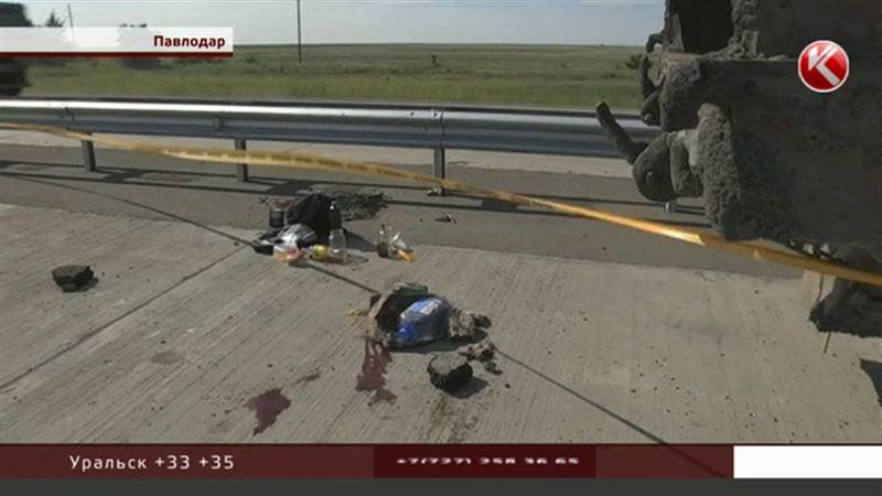 В Павлодаре грузовик задавил несовершеннолетнего рабочего