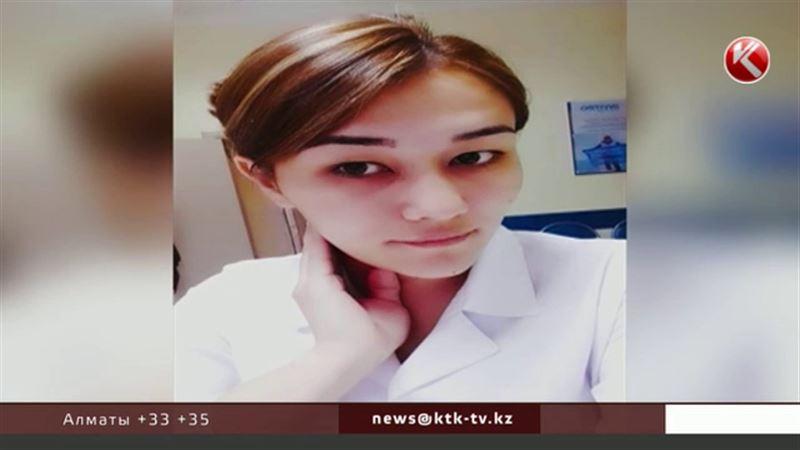 Казахстанка, пропавшая в Бахрейне, вернулась домой