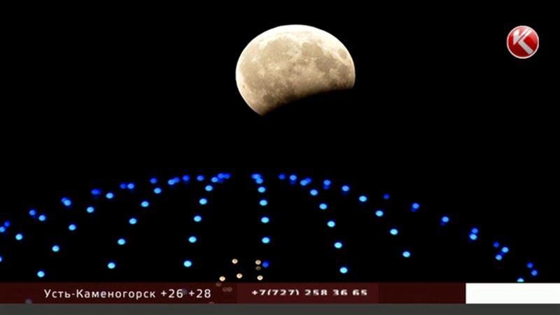 Планету охватила лунная лихорадка