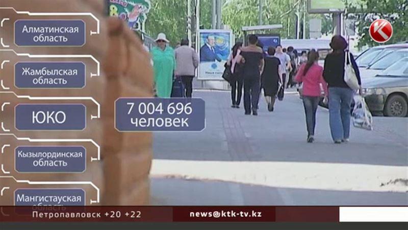 Южане будут переезжать на север Казахстана до 2022 года