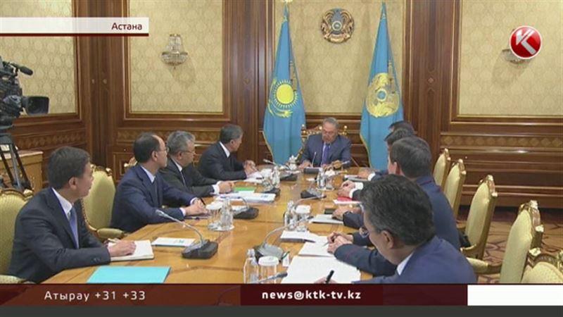 Нұрсұлтан Назарбаев негізссіз халықтың шамына тиюден аулақ болуды талап етті