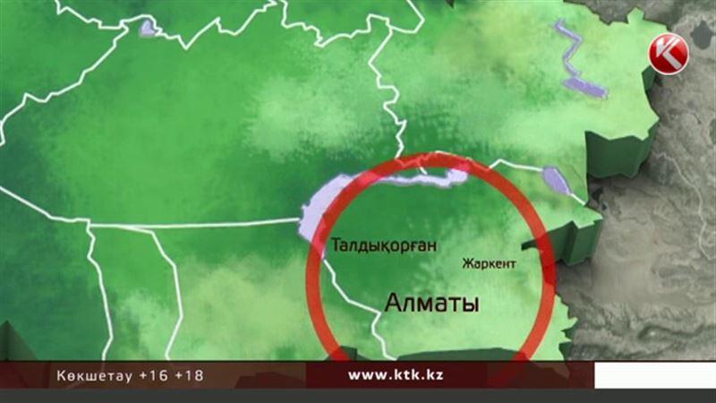 Сейсмологтар Алматыдағы жер сілкінісі кезінде неліктен дабыл қағылмағанын түсіндірді