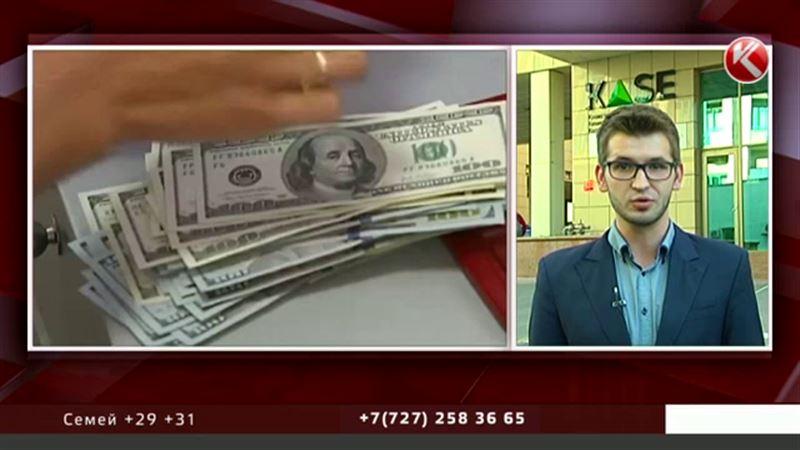 Эксперты предрекают доллар за 370, на KASE винят журналистов