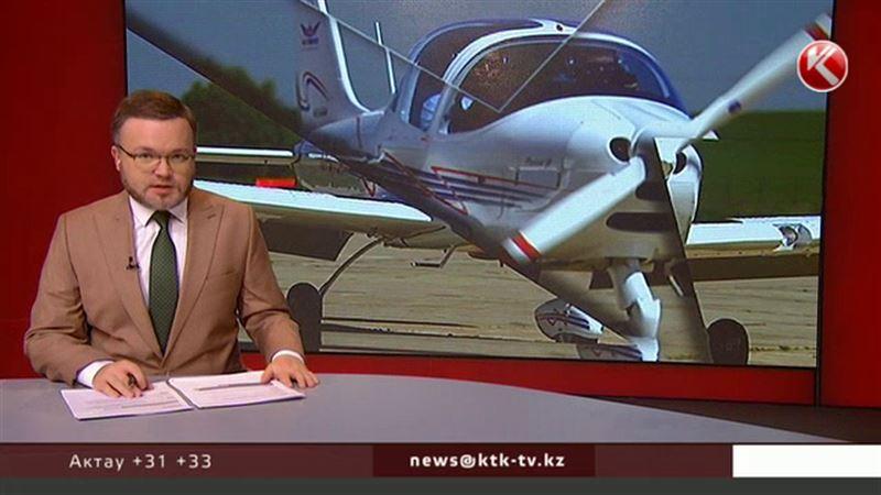 Рухнувший под Алматы самолет купили всего 5 лет назад