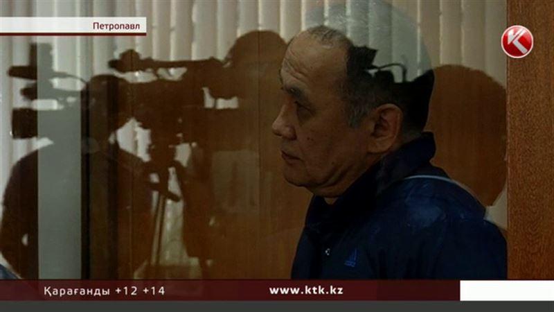 Үкім: Петропавлда парамен ұсталған «Қазақавтожолдың» басшысы айыппұлмен құтылды