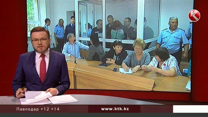 В Павлодаре отправили за решетку владельцев подпольных казино