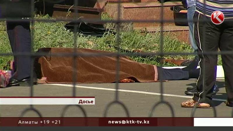 Полицейские рассказали, что натворил сын акмолинского стрелка