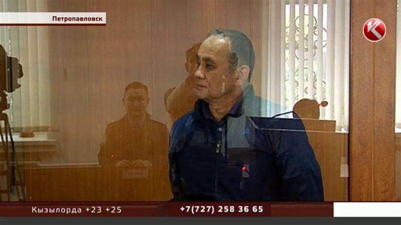 Петропавловский чиновник-коррупционер вместо тюрьмы заплатит штраф