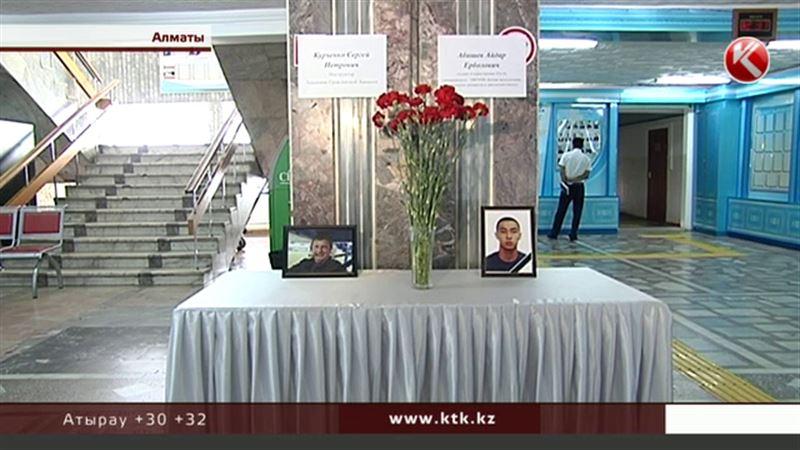 Пилот или самолет? – в Алматы устанавливают виновного в авиакатастрофе