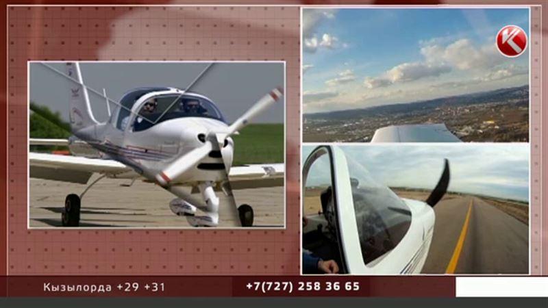 В Академии авиации не собираются избавляться от самолетов Тecnam из-за катастрофы