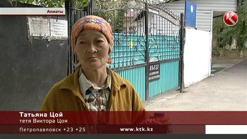 Организацию похорон брата Виктора Цоя взяли на себя поклонники певца