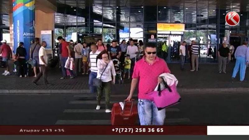 Опять обманули туристов