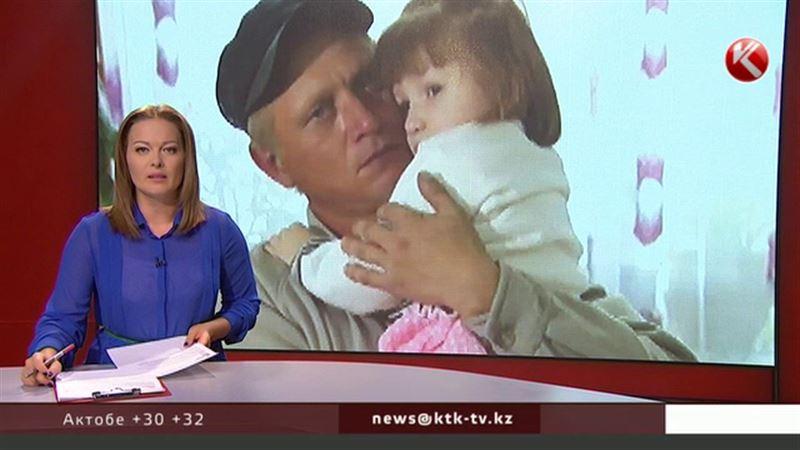 Почти неделю искали родных потерявшейся в Астане трехлетней девочки