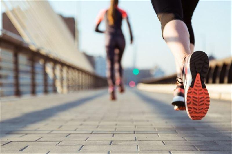 Пять лучших активных видов спорта для здоровья