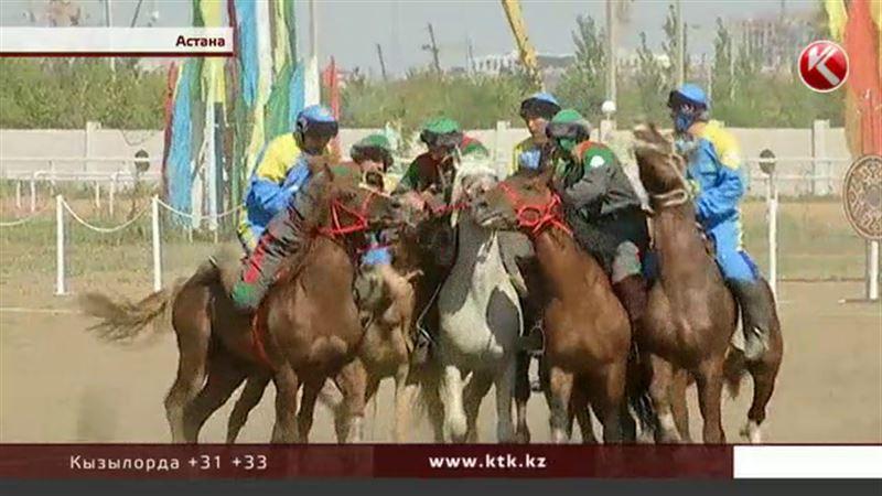 Сборная Кыргызстана едва не сорвала чемпионат мира по кокпару