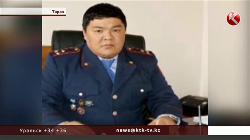 Бывший начальник управления по борьбе с экстремизмом сдался прокурорам