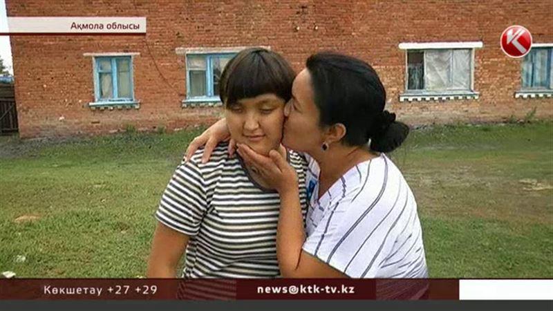 Ақмола облысының тұрғыны  шетінеп кетті деген қызын 14 жылдан соң жетімдер үйінен тапты