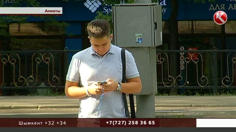 С телефоном по «зебре»: полиция и депутаты хотят перевоспитать пешеходов