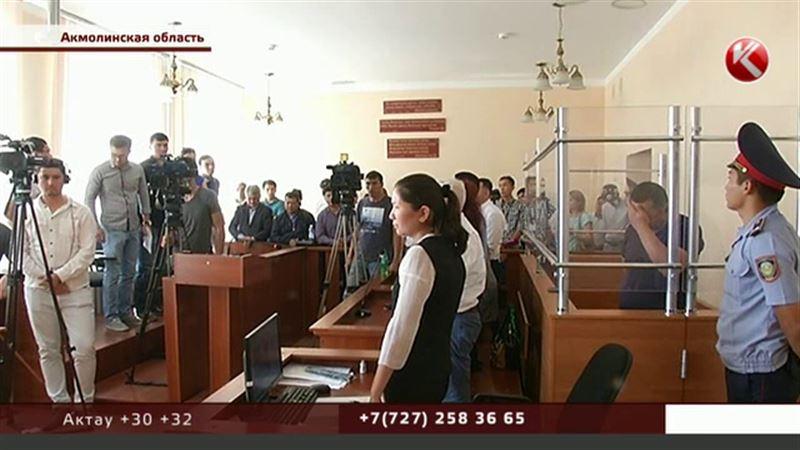 Суд признал покойного Омирбека Жампозова виновным в присвоении денег
