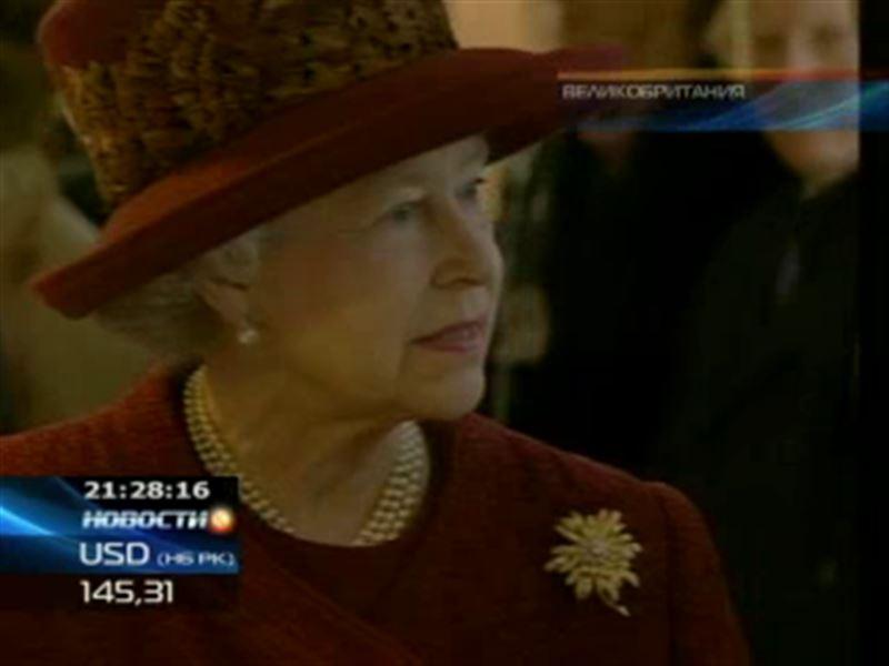 Великобритания празднует юбилей королевы