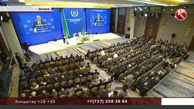 Банк низкообогащённого урана запущен в Усть-Каменогорске