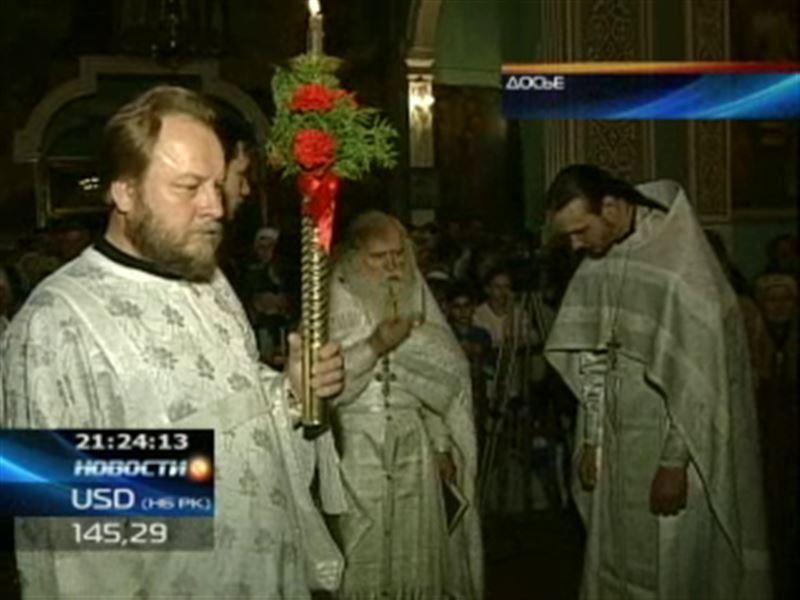Православные всего мира отметят в это воскресенье главный христианский праздник - Пасху