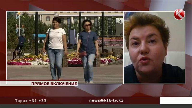 Эксперт: в Астану стекаются лучшие кадры и молодежь, а в Алматы – кофейни