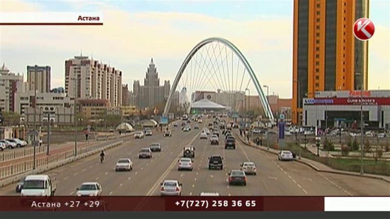 Все больше казахстанцев переезжают в Астану