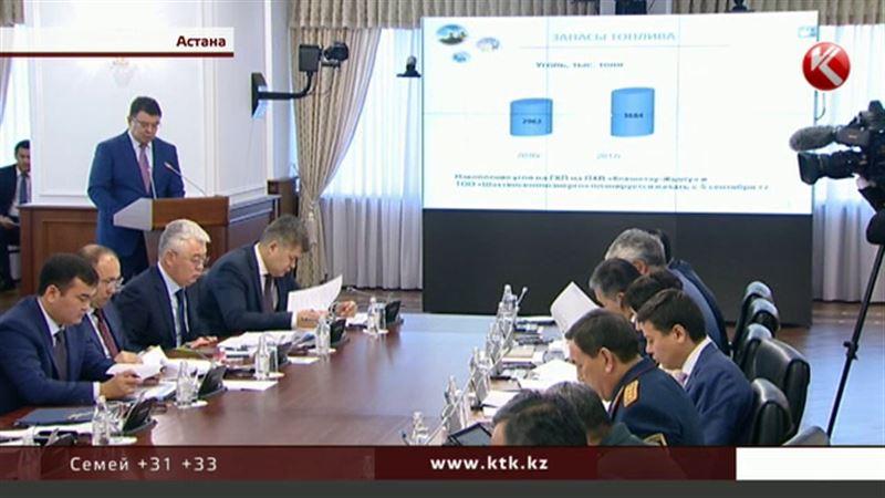 Министр Бозумбаев: «Я не считаю тарифы на электроэнергию в Казахстане завышенными»