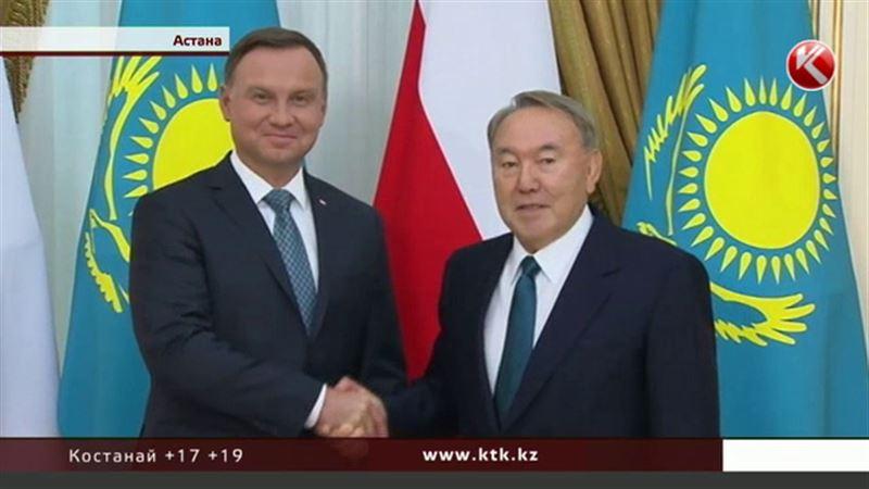 Казахстанцы смогут поехать в Польшу без виз