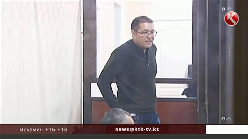 Дін істері министрлігінің лауазымды шенеунігі сотын Астанада өткізуге қарсы шықты