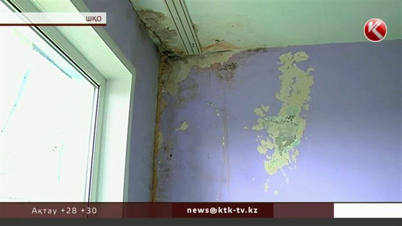 Шығыс Қазақстанда отыздан астам отбасының үйсіз қалу қаупі бар