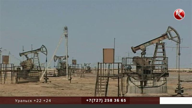 Центробанк Росиии обвинил Казахстан в нарушении соглашения по нефти