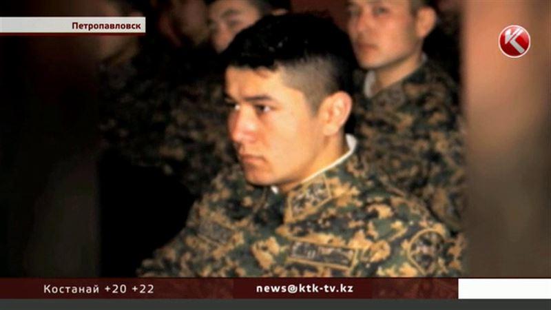 В Военном институте Национальной гвардии погиб курсант