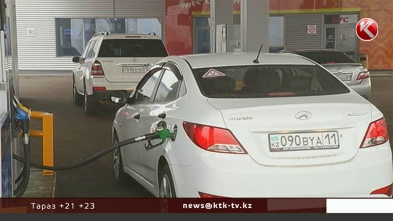 Энергетика министрлігі бензиннің қымбаттауына байланысты түсініктеме берді