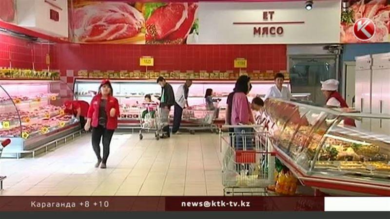 Министр о ценах на продукты: «Оснований для беспокойства нет»