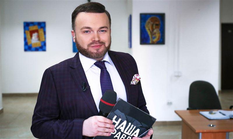 Алексей Шахматов: не будет телевидения, не будет и меня