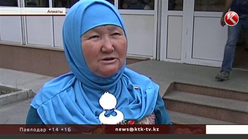 Алматының қаңғыбастары бейімдеу орталығына сыймай, соттың табалдырығын тоздырып жүр