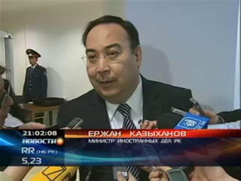 Задержанный в Италии советник постоянного представительства Казахстана в ЮНЕСКО отказывается давать показания