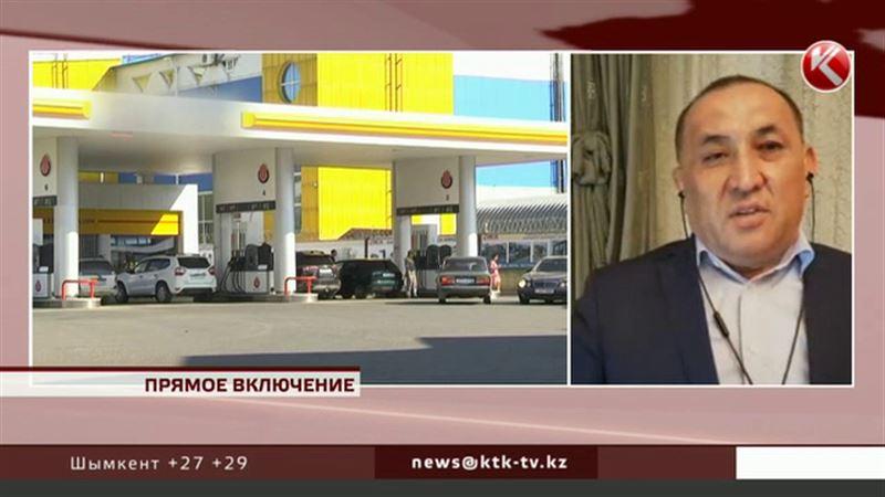 «Нереально сговориться» - эксперт рынка нефтепродуктов о ценах на бензин