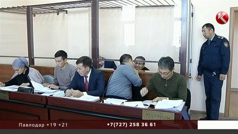 Бауыржан Мусиннің ісін қарайтын судья ауыспайтын болды